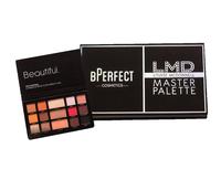 BPerfect LMD Eyeshadow Palette