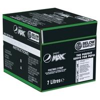 BIB Pepsi Max Postmix Bag 7ltr
