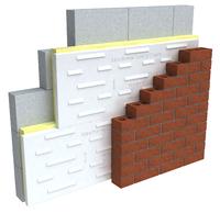 Cavity Therm Full Fill Wall