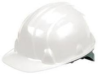 Safety Helmets White