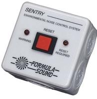 Formula Sound - Sentry Remote Push Button