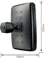 M310 CEB MIRROR 235*152