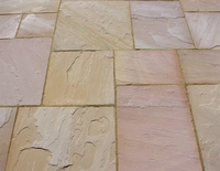 Modak Sandstone Single Sizes