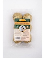 Johnston & Jeff  Fat Balls Small Netted 6-Pack x 20