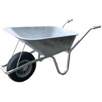 County Carrier Wheelbarrow Steel 90-100lt