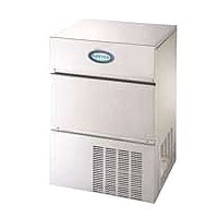Foster F40 Ice Maker, Cube Style, Air Cooled, 38kg Production/24 Hour, 15kg Bin Capacity, Bottom Mount Compressor - 60Hz 230V