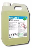 Chlor 5 Bleach 5 Ltr (5% Chlorine)