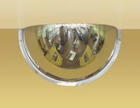 Panoramic 180 Convex Mirror