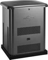 Briggs & Stratton 8KW Gas Powered Generator