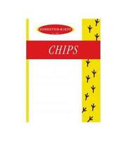 Johnston & Jeff Energy Boost Chips 2kg