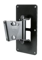 Konig & Meyer 24481 - Speaker wall mount
