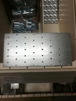 NAIL PLATE 200 X 100 X 1MM
