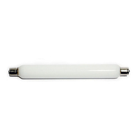 60W 221mm Opal Striplight Lamp