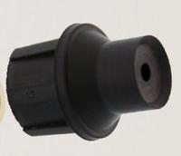 CaP Plastic Covers 100 Black