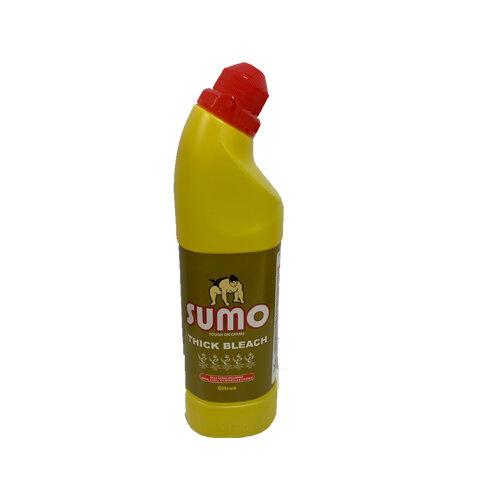 Sumo Thick Bleach 750ml