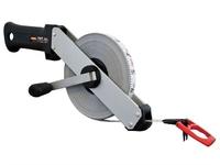 FISCO TR50/15 50MT/165FT STEEL TAPE