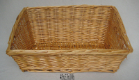 BASKET RECT.TRAY 45x33x10 NATURAL