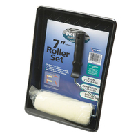 "7 x 1.1/2"" Poly Roller & Tray Set (WT49)"