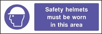 Mandatory and Personal Protective Equipment Sign MAND0013-0830