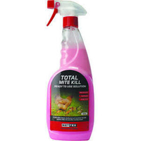 Net-Tex Total Mite Kill Liquid 750ml x 1