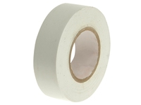Insulation Tape 19mm x 20m White
