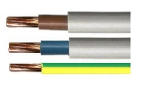 PVC/PVC 1.5 BROWN 6181Y