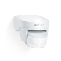 Steinel IS140 PIR Sensor White