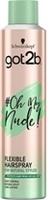 Got2b Oh My Nude Dry Flex Spray Oh So Natural 300ml
