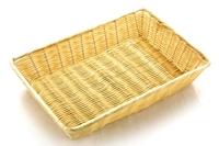 """Poly Rattan Basket 16 x 11"""""""