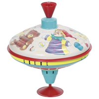 Traditional Toys Spinning Humming Top