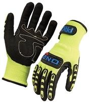 Arax Gold Anti Vibration Cut 5 Glove