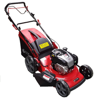 VICTOR WYZ20HV-INS Self-drive Lawnmower