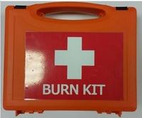 First Aid Burn Kit Size 2