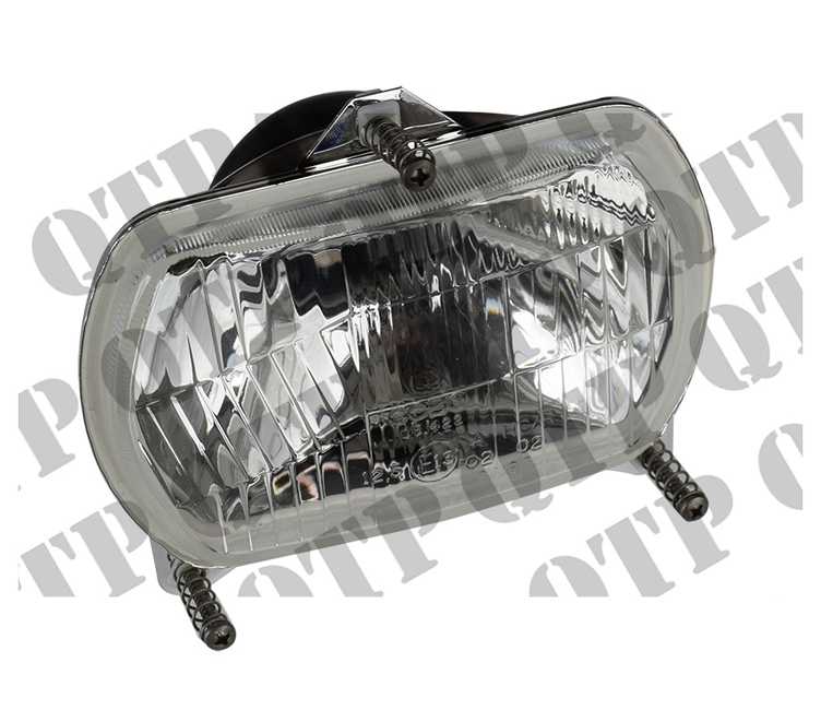 Head Lamp New Holland TD TN - Quality Tractor Parts LTD