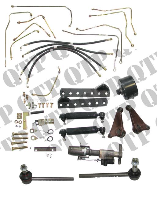 Power Steering Kit 135 148 Original Type Quality Tractor Parts Ltd