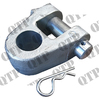Hydraulic Top Link Knuckle Cat 3