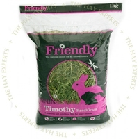 Friendship Estates Timothy Readigrass 1kg x 4