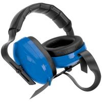 BIG RANGE BLUE EAR DEFENDER