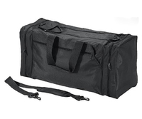 QD080 Quadra Jumbo Sports Bag Black