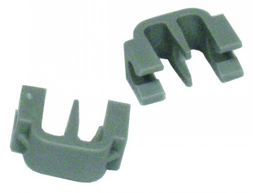 Bosch Dishwasher Plate Support Clip - Pack Of 2