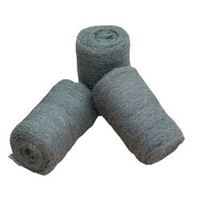 FIT FOR THE JOB STEEL WOOL ASSORTED 30GR 3 PACK