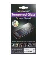 Tempered Glass HTC One M9 0.27 mm Thick