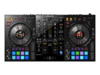 Pioneer DDJ-800 | 2-channel portable DJ controller for rekordbox dj