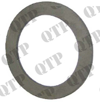 Front Axle Pin Shim