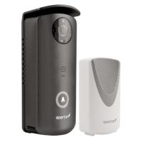 Wifi Video Door Station (Battery) Black