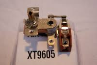 THERMOSTAT & CUTOUT FOR CXL/XL STORAGE HEATERS