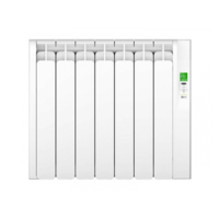 Kyros 7 Element Electric Radiator 680mm 770W