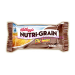 Nutrigrain B/fast Bakes ChocChip (Elevens)x24