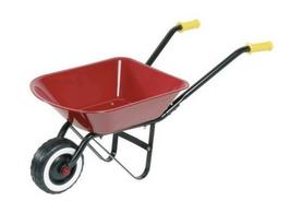 Children's Red Wheelbarrow