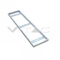Case for External Mounting 1200 x 600mm